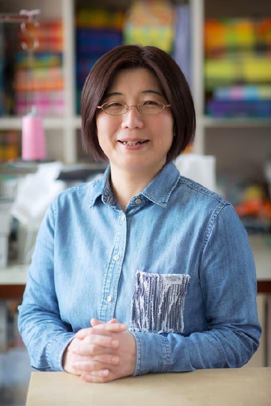 CEO Etsu Ishigashira